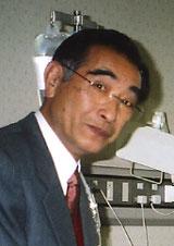 Hideo Takahashi