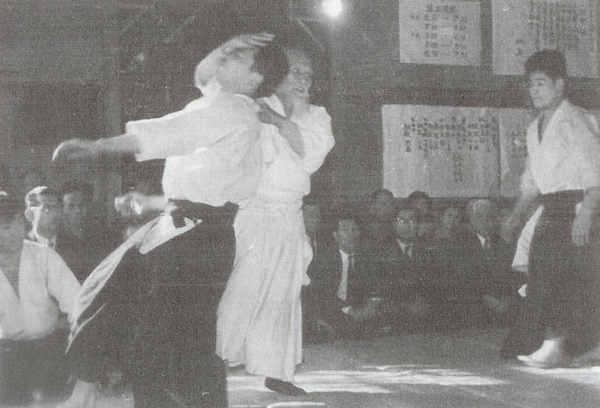 Yasuo Kobayashi Sensei / 小林保雄先生
