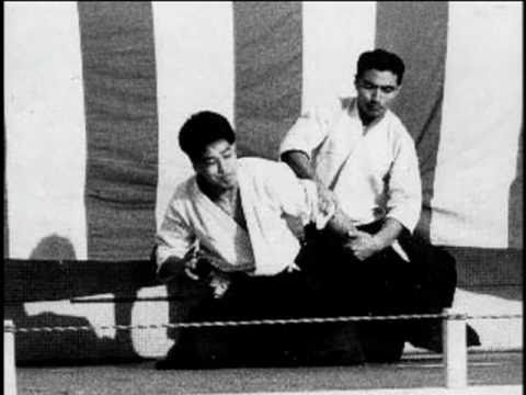 Yasuo Kobayashi and Hiroshi Tada