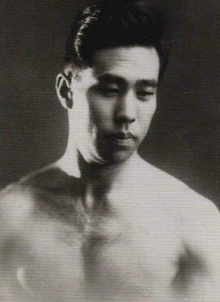 佐川幸義・30代