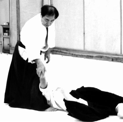 菅原鉄孝先生