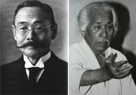 二木謙三・平井稔