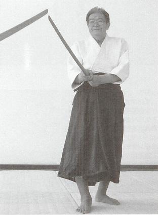 奥村繁信・剣と合氣道