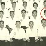 1964 Aikido Seminar in Hilo