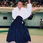 Masatake Fuijta, All Japan Aikido Demonstration