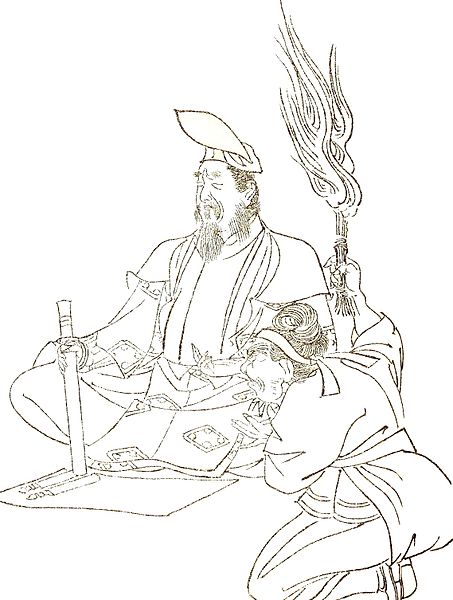 Abe-no-seimei