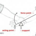 Aiki-nage: Figure 5
