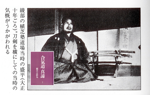 Aikido Shintei
