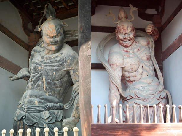 Aiki, Iki, Kokyu, Heng-Ha and Aun – Part 1