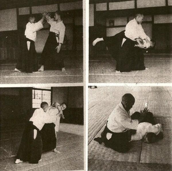 Budo, 1938 - Ikkyo