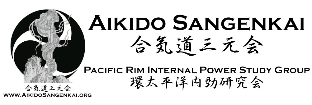 Aikido Sangenkai Blog