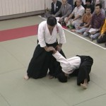 Hakaru Mori on Kakete and Aiki no Jutsu