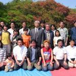 Yasuo Kobayashi and Fumiko Nakayama – Living Aikido: Part 1