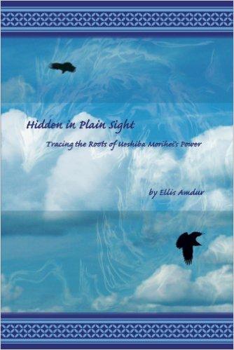 Hidden in Plain Sight by Ellis Amdur