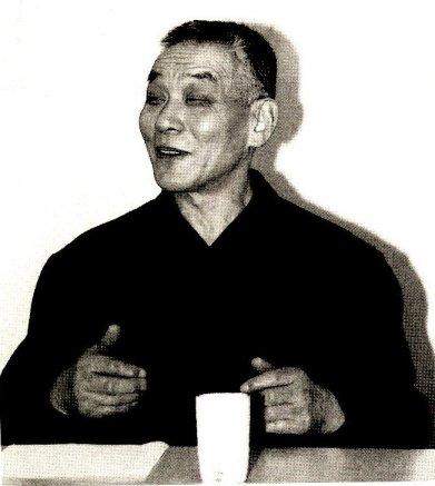 Hiroshi Kato in Aikido Tankyu