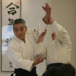 Interview with Aikido Shihan Hiroshi Kato - Part 1