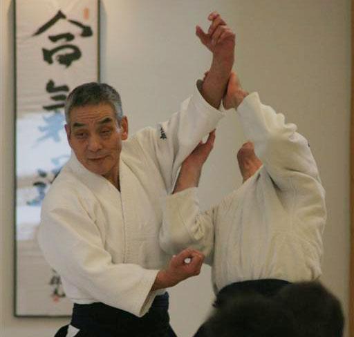Kato HIroshi Sensei