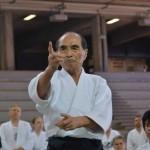 Aikido Shihan Hiroshi Tada - Speaking of The Founder