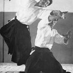 Aikido Shihan Hiroshi Tada: The Budo Body, Part 7