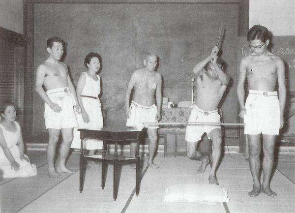 Aikido Shihan Hiroshi Tada: The Budo Body, Part 3