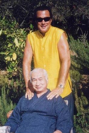 An interview with Aikido Shihan Hiroshi Isoyama, Part 1