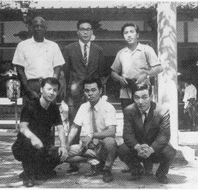 Iwama Taisai 1965