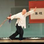 "Hidemine Jibiki - Hakko-ryu, Daito-ryu Aiki-Budo, and ""The Road to Softness"", Part 1"