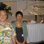 John Stevens Aikido Hawaii