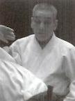 Hiroshi Kato Sensei