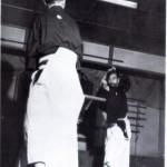 Katori Shinto-ryu Training