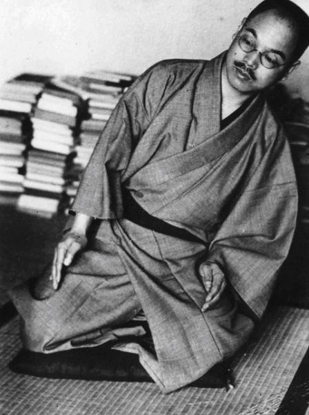 Katsuzo Nishi