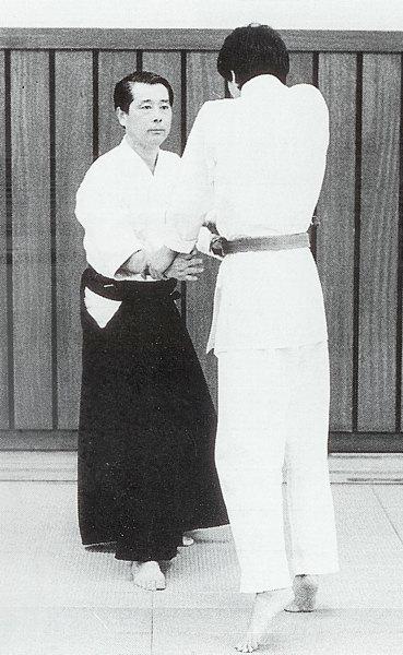 Yukiyoshi Sagawa on Bujutsu and Ki-Ryoku, Part 2