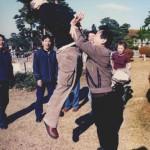 Yukiyoshi Sagawa's Aiki, a true portrait of Transparent Power - Interview with Tatsuo Kimura Part 1