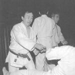 Interview with Hiroshi Sagawa and 10th Gen Shihan Tatsuo Kimura - Part 2