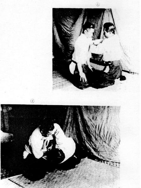 Kubi Shime 1940