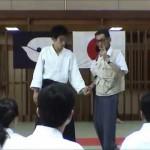 Interview with Aikido Shihan Yoshio Kuroiwa - Part 2