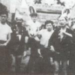 Kuroiwa and Tamura