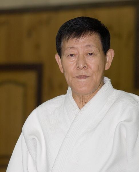 Kyoichi Inoue Sensei