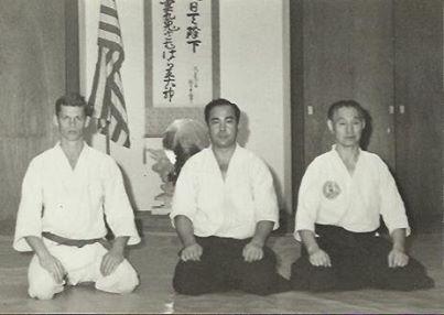 Lau, Tohei and Yamamoto
