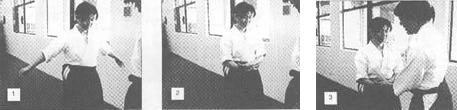 Linda Sasaki Sensei