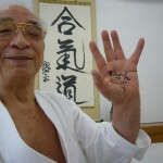 Interview with Aikido Shihan Masando Sasaki, Part 1