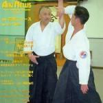 Interview with Aikido Shihan Masatake Fujita, Part 2