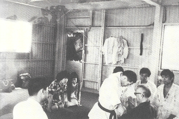Kodo Horikawa - Aiki-age