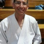 """Interview with Chris Li about """"Internal Power"""" training in Martial Arts"""