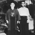 Interview with Aikido Shihan Kanshu Sunadomari - Part 1