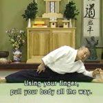 Morito Suganuma - warm-ups