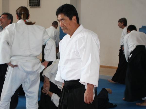 Motokage Kawamukai in 2011