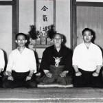 Aikido Shihan Hiroshi Tada – the Yachimata Lecture, Part 3