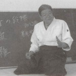 Interview with Aikido Shihan Shigenobu Okumura, Part 2