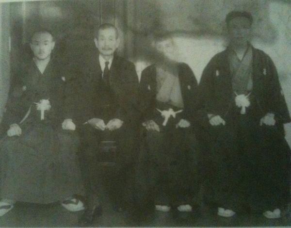 Okuyama and Maeda